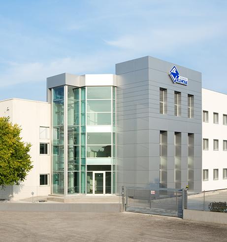 Uffici di Maestrino (PD), via Caldonazzo 13